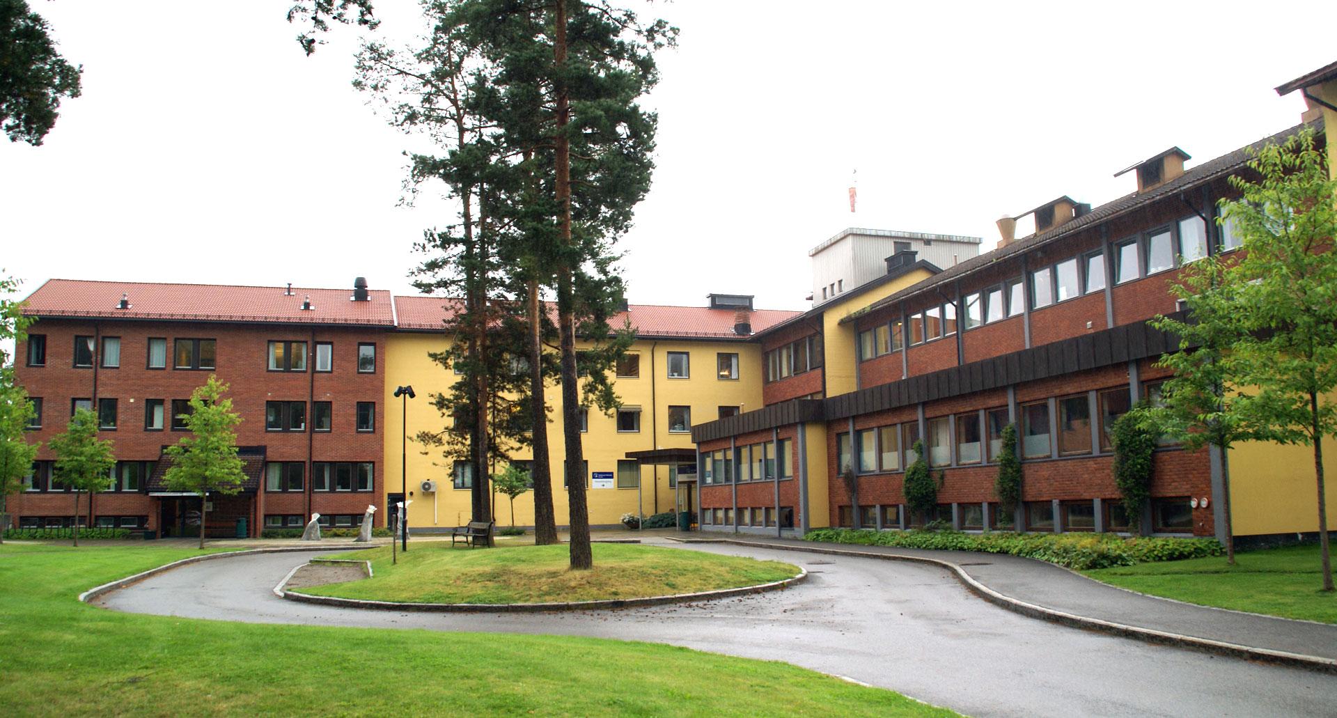 telemark sentralsykehus adresse