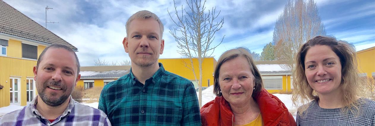 a0a617db4 Barn og unge får raskere hjelp - Sykehuset Telemark
